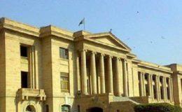 سندھ ہائیکورٹ لاپتا افراد کی عدم بازیابی پر شدید برہم، آئی جی سندھ عدالت طلب