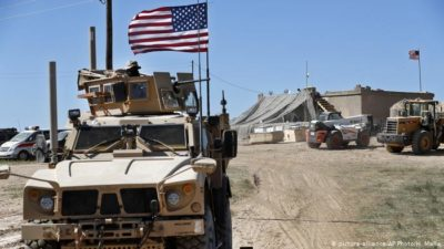 Syria, US Air Strikes