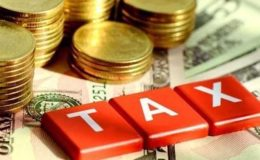 ایف بی آر کی ٹیکس وصولیاں مقررہ ہدف سے متجاوز