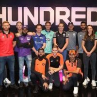 The Hundred League