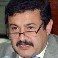 Abbas Afridi