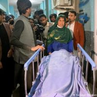 Afghanistan Women Murder