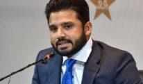 پاکستانی ٹیم دورہ جنوبی افریقا میں بہتر پرفارم کرے گی، اظہر علی