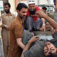 Balochistan Coal Mine Explosion