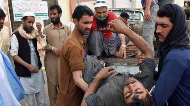 بلوچستان: ہفتے میں دوسری بار کان میں دھماکا، 7 کان کن جاں بحق