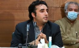 عمران خان کب تک کرسی پر رہیں گے یہ فیصلہ پی ڈی ایم کرے گی: بلاول بھٹو