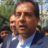Captain (R) Safdar
