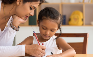 بچوں کی تربیت کیسے کریں