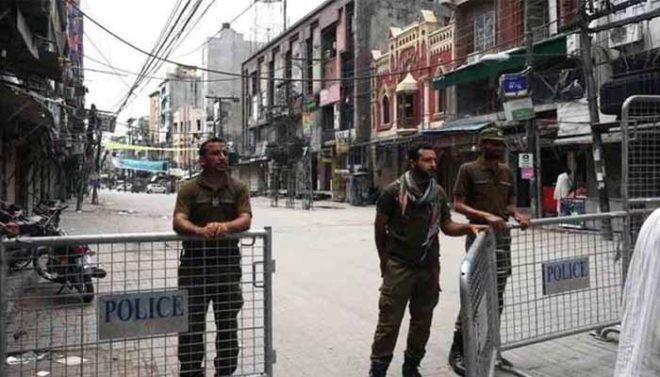 کورونا: پنجاب میں نافذ پابندیوں کا نوٹیفکیشن جاری