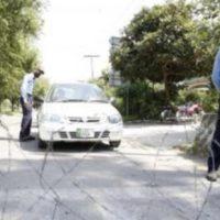 Corona SOPs Crackdown
