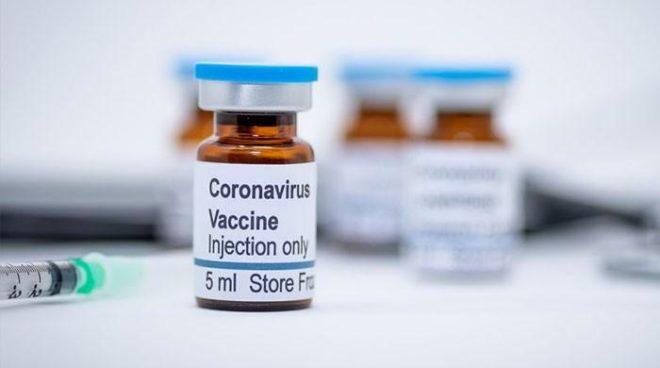 کورونا ویکسین کی ایک خوراک اسپتال جانے کے خدشے کو 80 فیصد تک کم کر سکتی ہے