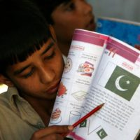 Curriculum of Pakistan
