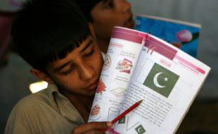 پاکستان کے تعلیمی نصاب پر صلیبی حملے