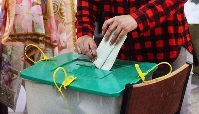 ڈسکہ ضمنی انتخاب: سرویز میں (ن) لیگ عوام کی پہلی پسند