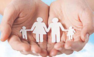 استحکام خاندان