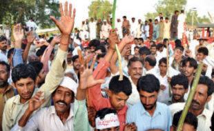 کسانوں کے احتجاج کی وجوہات
