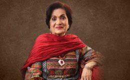 معروف ڈرامہ نگار حسینہ معین انتقال کرگئیں