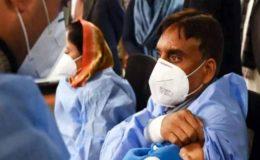 اسلام آباد میں ہیلتھ ورکرز کی ویکسین رجسٹریشن روک دی گئی
