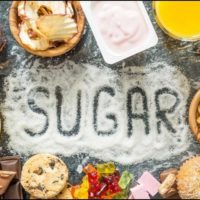 High Sugar Food