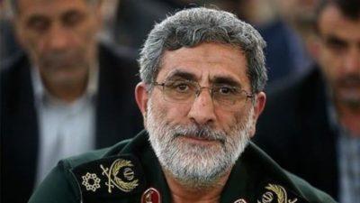 Ismail Qaani