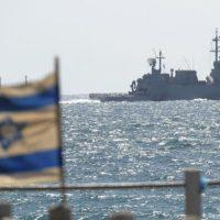 Israeli Ships