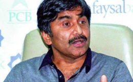 ' بھارت پر بالکل بھی اعتبار مت کرو' جاوید میانداد کا مشورہ