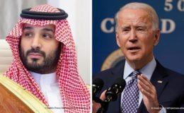 امریکا سعودی تعلقات مشکلات کا شکار