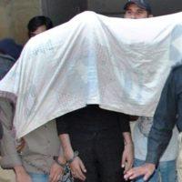 Karachi Murder Punishment