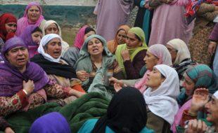 خواتین کا عالمی دن اور کشمیری خواتین