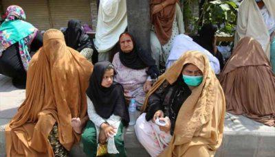 Khyber Pakhtunkhwa Coronavirus