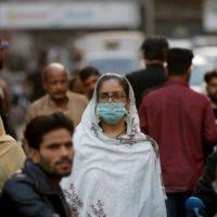 Lahore Coronavirus