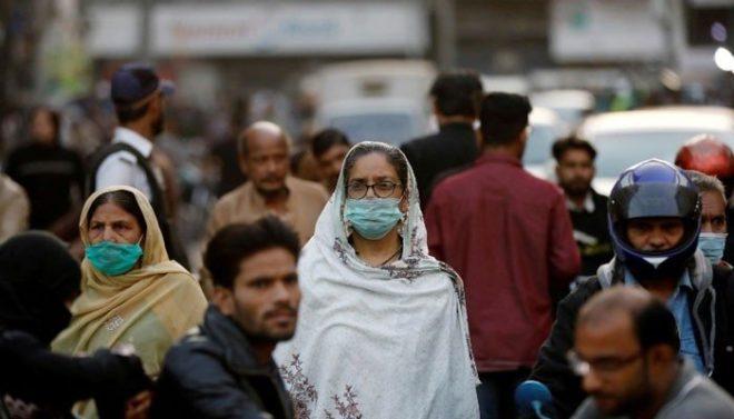 لاہور میں کورونا وائرس کے تیزی سے پھیلنے کا خدشہ