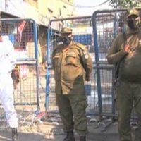 Lahore Lockdown
