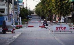 اسلام آباد: سیکٹر جی اور آئی کے 7 سب سیکٹرز میں سمارٹ لاک ڈاؤن نافذ