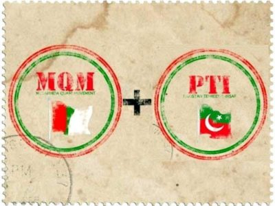 MQM and PTI