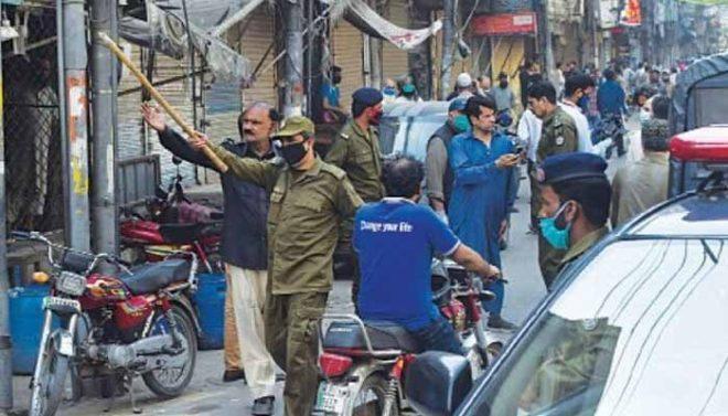 پنجاب: کورونا کے باعث 6 اضلاع کی مارکیٹوں کے اوقات میں تبدیلی