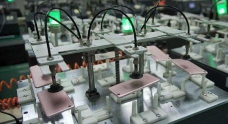 اب اسمارٹ فون پاکستان میں بنیں گے، 3 کمپنیوں کا پلانٹس لگانے کا اعلان