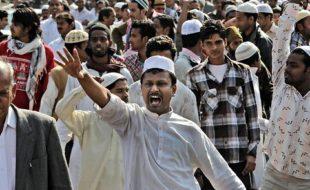بلا آخر مسلمانوں کی چیخیں سنی گئیں؟