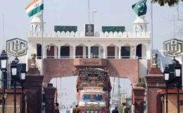 پاک بھارت معطل شدہ تجارتی تعلقات بحال ہونے کا امکان پیدا ہو گیا