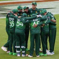 Pak Team