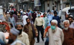 پاکستان میں کورونا سے مزید 78 ہلاکتیں، 4757 افراد میں وائرس کی تصدیق