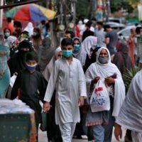 Peshawar Coronavirus