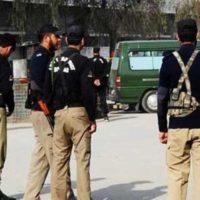 Peshawar, Security High Alert