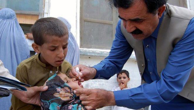 بلوچستان میں 29 مارچ سے شروع ہونے والی 5 روزہ انسداد پولیو مہم ملتوی