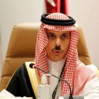 Prince Faisal bin Farhan