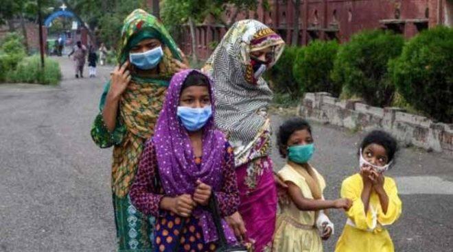 لاہور سمیت پنجاب کے 5 شہر کورونا سے بری طرح متاثر