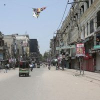 Punjab lockdown
