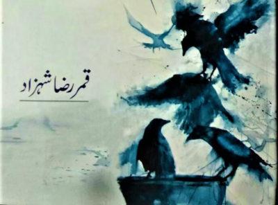 Qamar Raza Shehzad