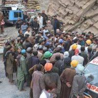 Quetta Rescue Operation