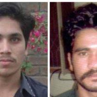 Shafqat and Abid Malhi